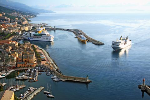 Tendance du marché immobilier à Bastia