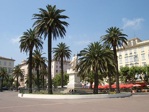 Immobilier Bastia