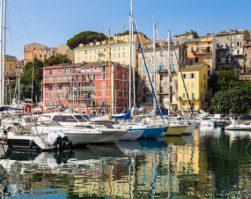 Bastia, une ville idéale pour ceux qui y résident